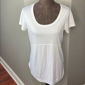 Reebok Play Dry - Large Workout Top